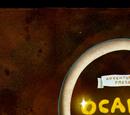 Ocarina/Transcript