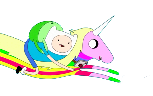 File:Finn and Lady transparent.png