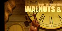 Walnuts & Rain