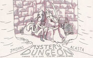 Mystery-dungeon