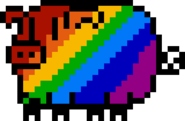 RainbowPiggyBig