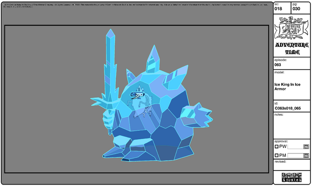 File:Modelsheet Ice King in Ice Armor.png