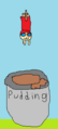 Cat Skydiving into Pudding.png
