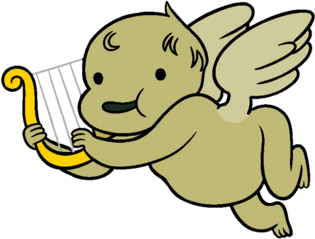 File:Cherub with harp.png