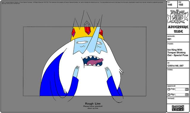 File:Modelsheet iceking withtonguestickingout - specialpose.jpg