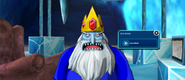Ice King orchidbay fusionfall