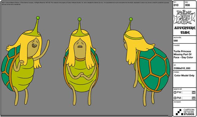 File:Modelsheet turtleprincessmissingpartofface - daycolor.jpg