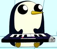 S4e2 gunter's keyboard
