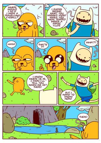 File:Adventure time comic page 12.jpg