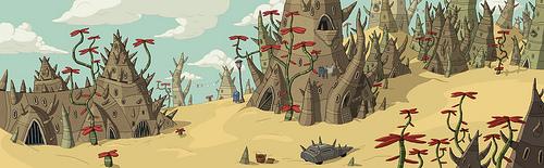 File:Spiky Village.jpg
