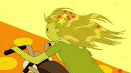 Fern's Grass Hair