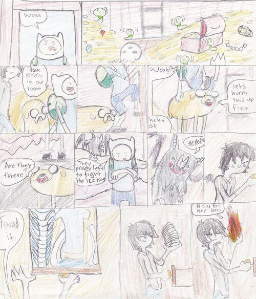 Marcelines closet pg 6