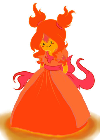 File:Young flame princess by xmembrillita-d5271y5.jpg