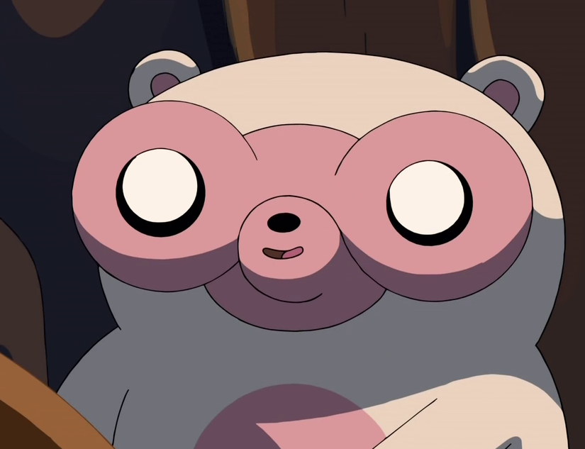 Martin 2 Adventure Time Wiki Fandom Powered By Wikia
