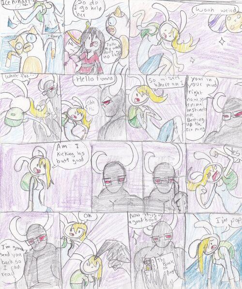 Marcelines closet pg 26