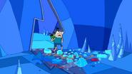 S1e15 Shattered Ice Bull