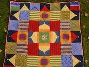 Arabian Blanket