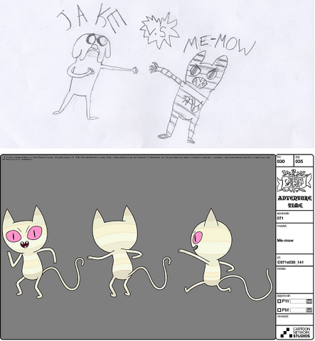 File:Titlecard jakevsmemow modelsheet memow.png
