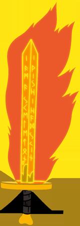 File:Glowing Sword.png