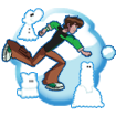 Snowbrawlfight winmatch