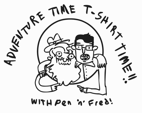 File:Adventure Time Tshirt Time.png