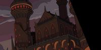 Wizard Prison