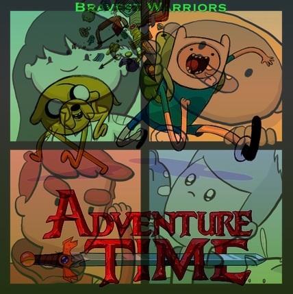 File:Bravest warriors adventure time by noodlegaz-d5rm5hk.jpg