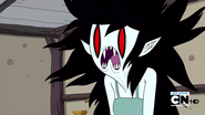 S3e3 Marceline furious