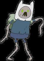 Zombie Finn