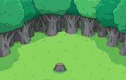 Bg s1e9 treesandstump