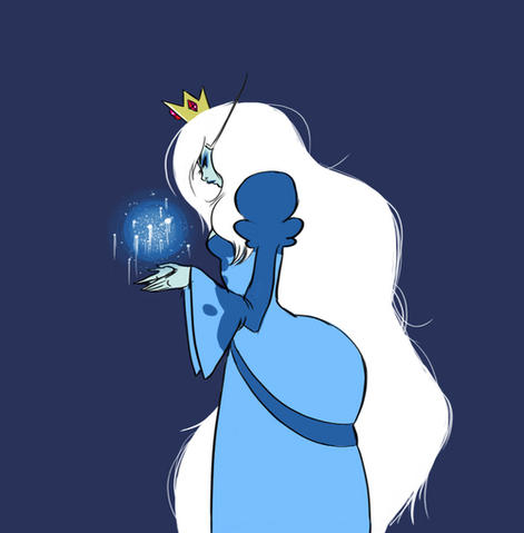 File:Realistic Ice Queen.png