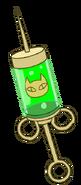 Me-Mow Poison