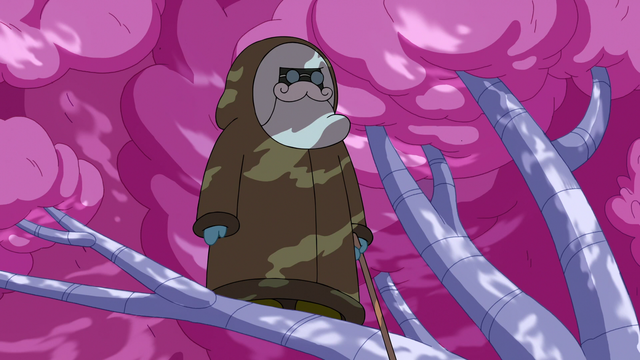 File:S6e42 Mr. X in a tree.png