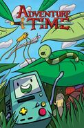 Kaboom adventure time 026 b