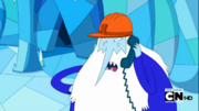 S5 e18 Ice King as Mr. Gramblington