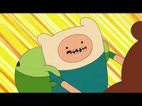 Adventure Time - Season 5 promo (long version)
