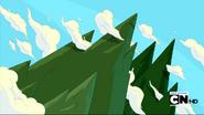 S4 E12 Mystery Mountains