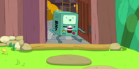 BMO's Pregnant Song