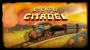 Titlecard S6E2 escapefromthecitadel
