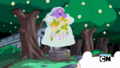 S5e44 LSP in wedding dress.png