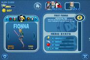 FusionFall Heros Fionna
