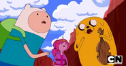 S3e10 Finn, Princess and Jake