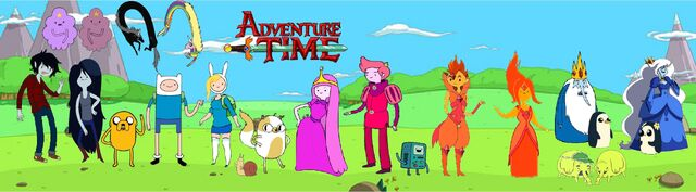File:The cast of adventure time3.jpg