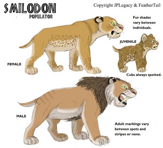 File:Smilodon.png