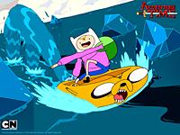 File:Finn in Jake raft.jpg