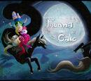 Fionna and Cake/Transcript