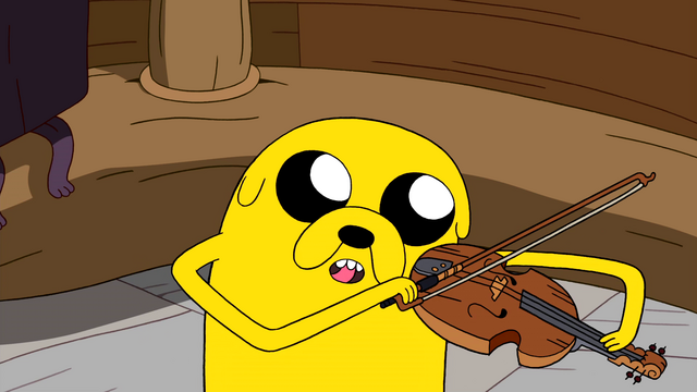 File:S1e23 Jake playing viola.png