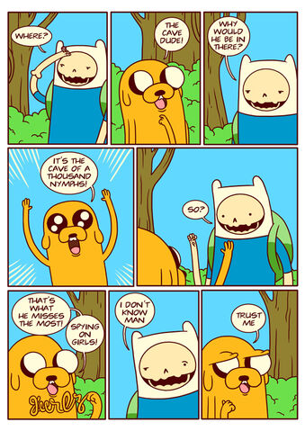 File:Adventure time comic page 13.jpg