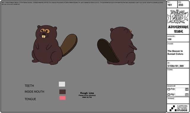 File:Beaver Model.jpg