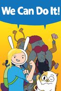 Liz prince fionna and cake cover
